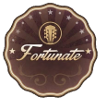Logo Fortunate evenementen
